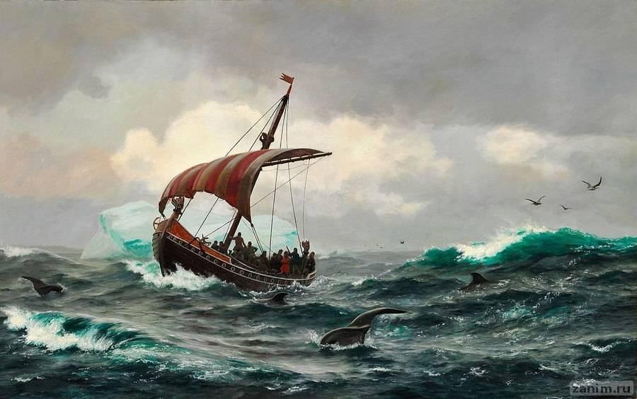 10 великих средневековых путешественников | Журнал Популярная Механика