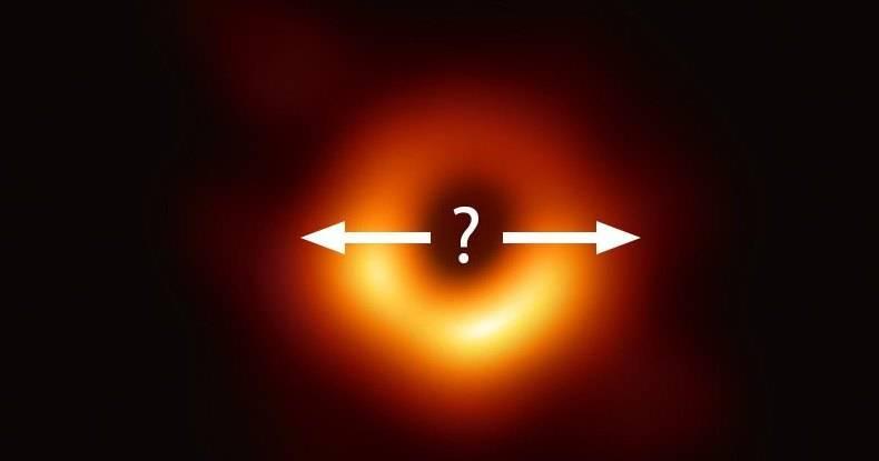 Что такое черная дыра в галактике M87: цифры и факты