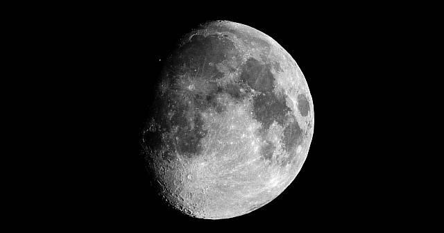 Слетаем вокруг Луны?