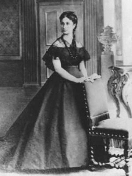 История княгини Шаховской - фото